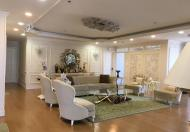 Cho thuê căn hộ chung cư Vinhomes Nguyễn Chí Thanh, 170m2, 3 phòng, full nội thất, Lh: 0974429283
