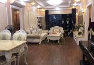 Cho thuê căn hộ 2 PN đầy đủ nội thất chung cư Vinhomes Nguyễn Chí Thanh. LH hotline: 0974429283