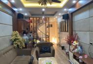 Bán nhà Minh Khai 30m 5 tầng mt4m giá 2 tỷ 8