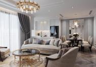 Cho thuê căn góc 105m2 3PN chung cư Imperia Sky Garden Minh Khai full đồ hoặc không đồ