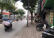 Bán nhà mặt phố Khương Trung, 75/80m, kinh doanh, ô tô tránh, nhỉnh 10 tỷ
