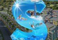 Chỉ 1 tỷ đón sóng hạ tầng- giao thương với Sonasea Vân Đồn HarBor City