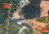Bán 4.000m2 tại Thôn 5 Hàm Đức, Bình Thuận. Giá 400 Triệu/1.000m2