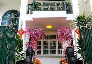 Siêu Biệt thư cạnh Phú Mỹ Hưng, 5T, 10x25, cực đẹp, nơi đáng sống, giá 24 tỷ TL, hiếm bán