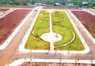 Đón sóng đầu tư đất nền siêu phẩm KDT Ân Phú  trung tâm Buôn Ma Thuột