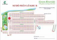 Đất khu dân cư Compound Anh Tuấn, Huỳnh Tấn Phát, Nhà Bè. DT 80m2 - giá 4,6 tỷ