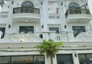 Nhà mới xây khu biệt thự cao cấp Green Riverside Huỳnh Tấn Phát Phú Xuân Nhà Bè.