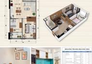 Cần bán lại căn 2 Ngủ tầng 10 chung cư EUROWINDOW Thanh Hóa