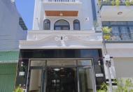 Biệt thự phố 3 lầu sân thượng, mặt tiền đường 8m Khu dân cư Green Riverside,Nhà Bè