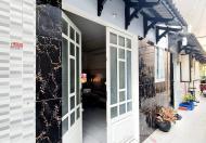 - Nhà bán hẻm 371 Phạm Hữu Lầu, Q.7, 4mx6m, 1 gác, giá 1,1 tỷ LH;0911779116