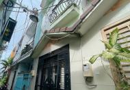 Bán Nhà Hẻm 2680/20 Huỳnh Tấn Phát, Nhà Bè 1 lầu -giá 720 triệu