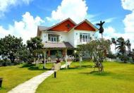 Bán siêu BIỆT THỰ Hưng Định, TP Thuận An, Bình Dương, 5000m2, 4 tầng, giá 55 tỷ.
