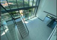 Bán căn duplex, DT 204m2, 4PN, 4WC tòa Tilia Empire City Thủ Thiêm