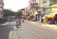 Bán nhà Mặt tiền Lê Quan Định, Q Bình Thạnh, 142m2, giá 26.5 tỷ