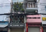 Mặt tiền kinh doanh đỉnh Huỳnh Văn Bánh 40m2,P.Nhuận,13.8 tỷ