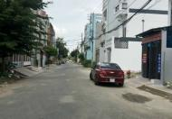 Cần bán gấp lô đất đường chính 10m KDC Sài Gòn Mới Huỳnh Tấn Phát Thị Trấn Nhà Bè.