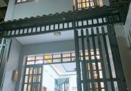 Bán nhà sổ hồng riêng hẻm 1716 Huỳnh Tấn Phát, Nhà Bè,2 lầu-Giá 2,98 tỷ
