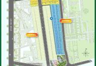 Bán lô góc 2 mặt tiền đường sát sân bay Lộc AN-HỒ Tràm,160m2, đơn giá F0