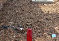 Bán gấp lô đất thổ cư trên mặt tiền 744 ngay UBND xã an tây , bến cát , bình dương .