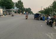 Đất trung tâm hành chính thị trấn Lai Uyên , cách KCN Bàu Bàng 2km, 650 triệu/ 80m2