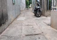 Bán đất thổ cư 100m2(thực tế 130m2)kèm nhà cấp 4 mới ,Hẻm 320/57 Nguyễn Hội ,P.Xuân An,Phan Thiết