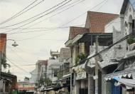 Bán đất biệt thự tặng nhà cấp 4 gần chợ Phúc Hải, sổ riêng, thổ cư P. Tân Phong, BH