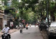 Nhà 100m2 xây 5 tầng trung tâm - Văn Quán - Hà Đông - Gara ô tô tránh cửa ngõ trung cư kinh doanh