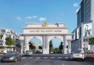 Sở Hữu Ngay Đất Nền Dự Án Khu Đô Thị Happy Home TP Cà Mau