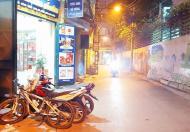 Thanh Xuân Cự Lộc Phố,KD 2 vĩa hè,MT 4,6m nhà 3T,dt46m2–giá 6.3tỷ LH:0963041642