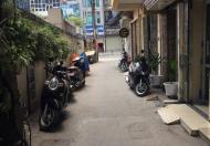 Bán Đất Ngõ Liên Việt – Hồ Đắc Di, Ô Tô Đỗ, Kinh Doanh, Cách Phố 50m, DT: 40m, Giá: 5.2 Tỷ