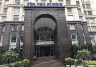 Cho thuê sàn vp 100,200m tại tòa nhà HH3 Sudico khu đô thị Mỹ Đình. Lh 0989790498