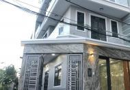 Bán nhà đẹp vừa hoàn thiện góc 2 mặt tiền -Khu phố cao tầng đồng bộ -Đào Tông Nguyên ,Nhà Bè