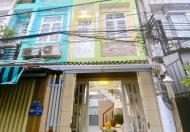 Bán Nhà Mặt tiền hẻm thông 4m 2020&1982 Huỳnh Tấn Phát,Nhà Bè