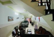 Bán nhà 2 lầu gần trường Đinh Tiên Hoàng