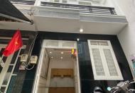 Bán nhà 2 lầu -Vị trí hẻm 2020 Huỳnh Tấn Phát, Thị trấn Nhà Bè.-giá 1,7 tỷ
