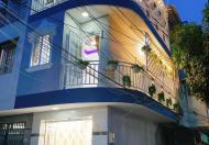 Bán nhà mặt tiền hẻm 6m - 1716 Huỳnh Tấn Phát, Nhà Bè 3 tầng 4PN-Giá 2,25 tỷ