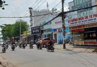 Bán nhà mặt tiền Nguyễn Duy Cung, P12, Gò Vấp - 109m2 - 2T - 9,9 tỷ