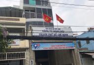 Cho thuê tòa nhà 249m2, 7 tầng phường Tân Hưng, Quận 7, 125 triệu/tháng