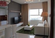 Cho thuê căn hộ Sunrise 76m2 khu Central giá 15T/tháng