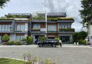 BĐS trung tâm Nha Trang-Khánh Hòa The Capella Garden với giá từ 25tr/m2 nhà 3 tầng 100m2
