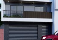 Nhà cho thuê 1 trệt 1 lầu ngang 8m, tổng diện tích sử dụng 150m2 tại đường Củ Chi.