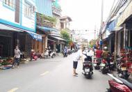 Bán lô đất tặng nhà cấp 4 trên đất mặt ngõ tại Vũ Chí Thắng, Lê Chân, Hải Phòng. Giá 2.95 tỷ
