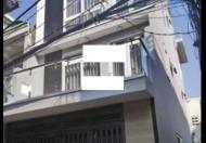 Cho thuê nhà Quận Bình Thạnh- nhà HXH đường Bạch Đằng