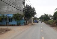 MSQ9.08-Bán Lô đất HAI MẶT TIỀN đường Phước Thiện, Phường Long Bình Q9. DT 64.6m2. Giá 7.9 Tỷ