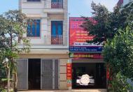 bán ngôi nhà và đất 2 lô liền kề Tại xã Tân Hưng - Lạng Giang -Bắc Giang.Liên hệ:0353638889