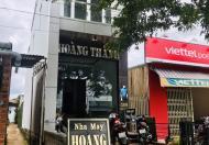 Chính Chủ Cần Bán Nhà Mặt Tiền Đẹp Vị Trí Đắc Địa Tại Thị Xã Buôn Hồ, Tỉnh Đắk Lắk