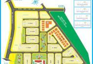 Bán đất nền Thanh Nhật dt 6x22 đường 20 m giá 52T/m2