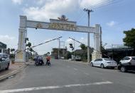 Bán đất trung tâm thị xã Bến Cát cách chợ Bến Cát 300m. DT 100m2, giá 850tr