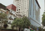 Chủ nhà gửi bán căn 1PN, lô góc, 50m2, 67 Trần Phú, tầng 1x, 4,3 tỷ, ở ngay