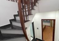 Cho thuê nhà ngõ Đường Bưởi 5 tầng, ô tô đỗ cửa, nhà  ngay sát trường học